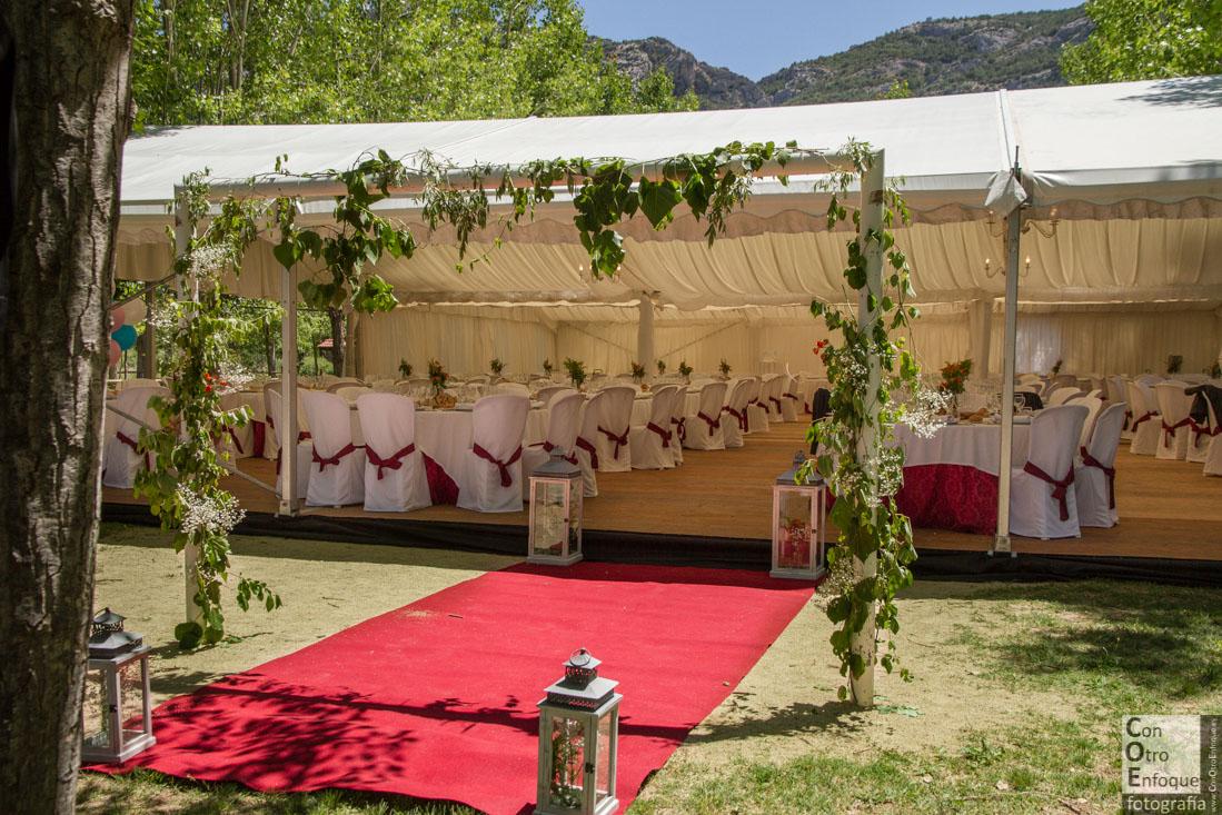 boda-estilo-camping-glam-glamour-naturaleza-Teruel-aire libre-wedding