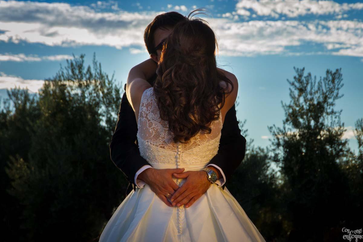 post boda en Castilla La Mancha. Ciudad Real