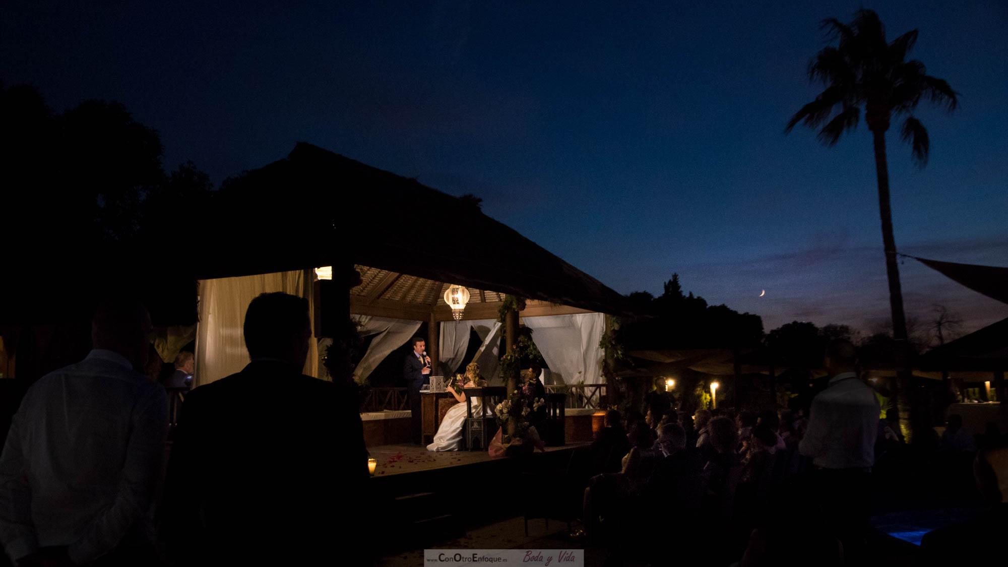 Fotografía de Boda en Valencia. Fotografía nocturna. Boda de noche. Wedding. Spain. bridal. bride