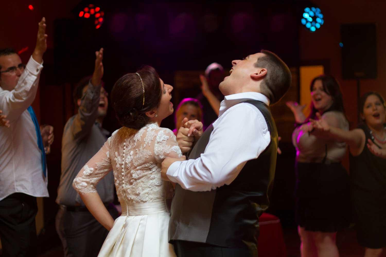 baile de recién casados, boda, boda en Valencia, Exposición