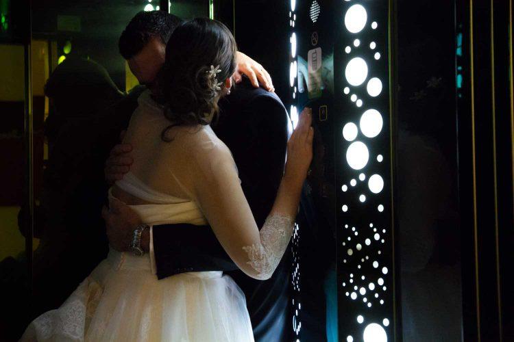 San Patricio. Fotógrafos de boda en Valencia.