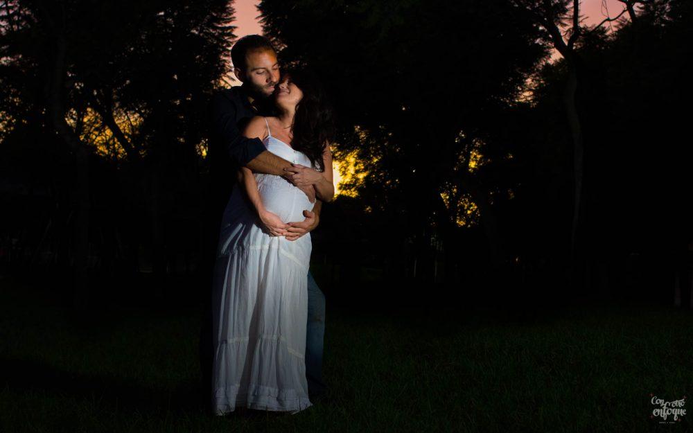 fotos de embarazo en Valencia. Embarazada