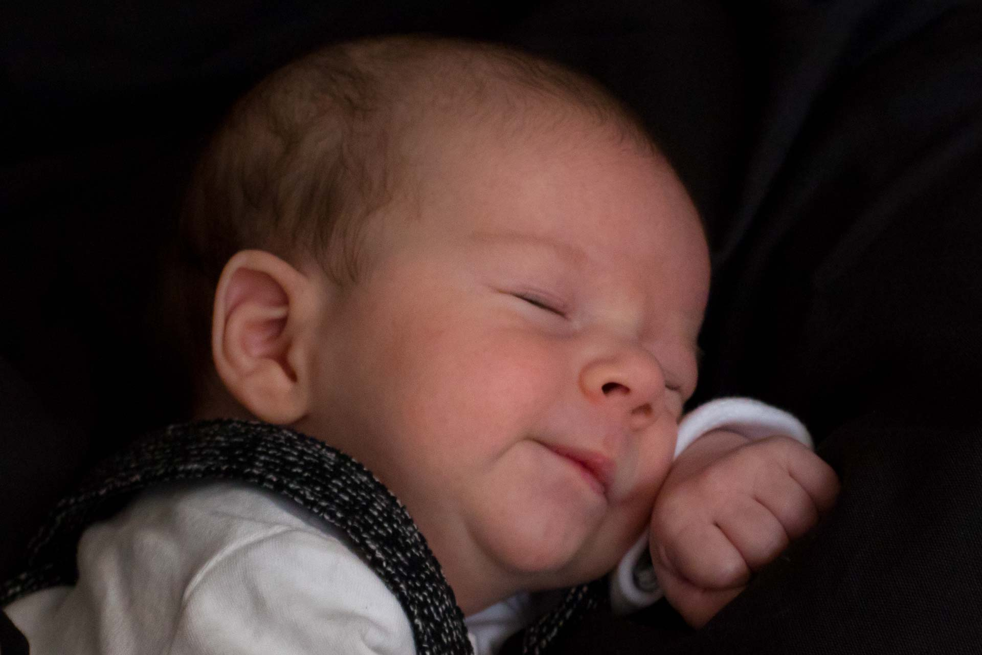 fotos de bebé en Valencia