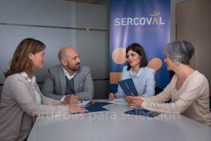 cooperativa Sercoval Fotografía para humanizar negocios en Valencia y alrededores