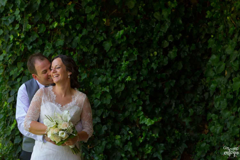 tras la boda civil en Castellón. Fotógrafos de Boda en Valencia