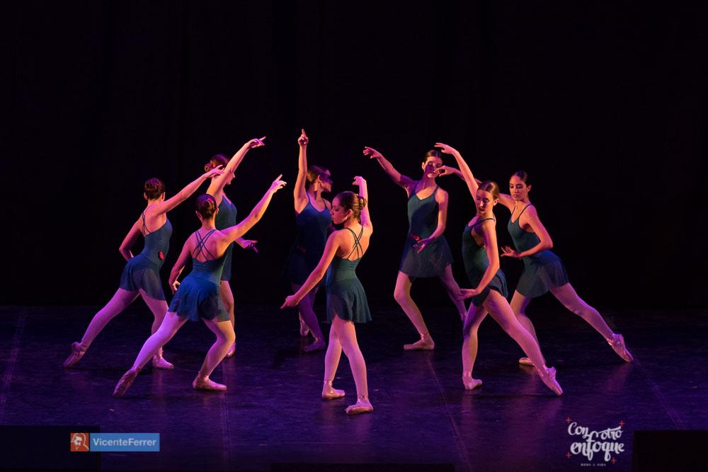 ballet Daza Gala Solidaria
