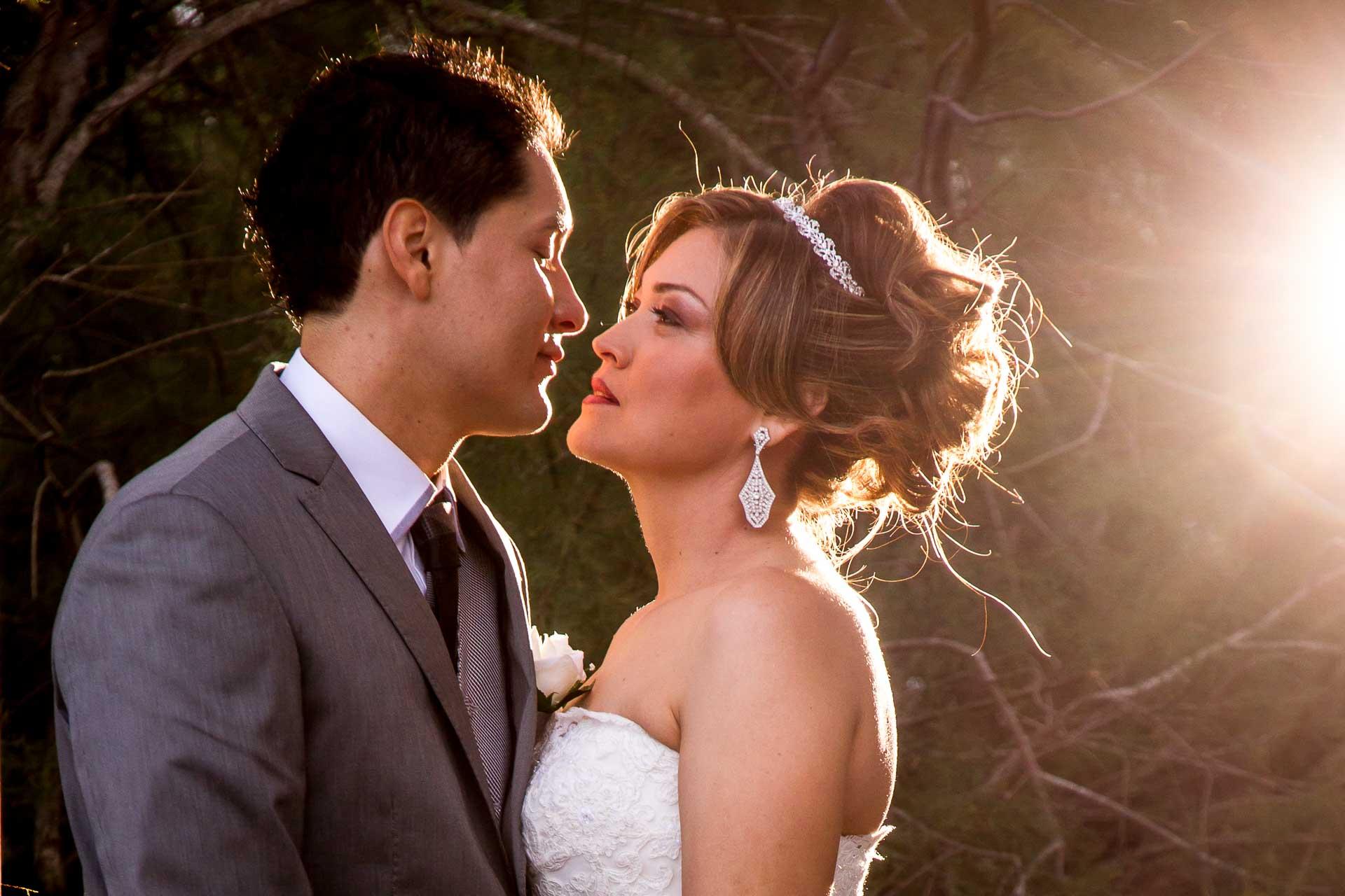 fotógrafo de boda en Valencia. Foto de boda en la playa