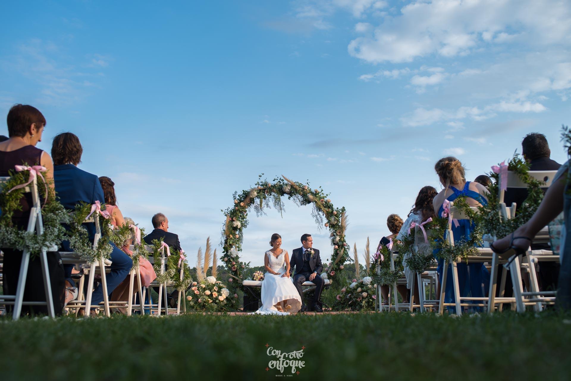 boda en Masía Durbá Fotógrafos de boda