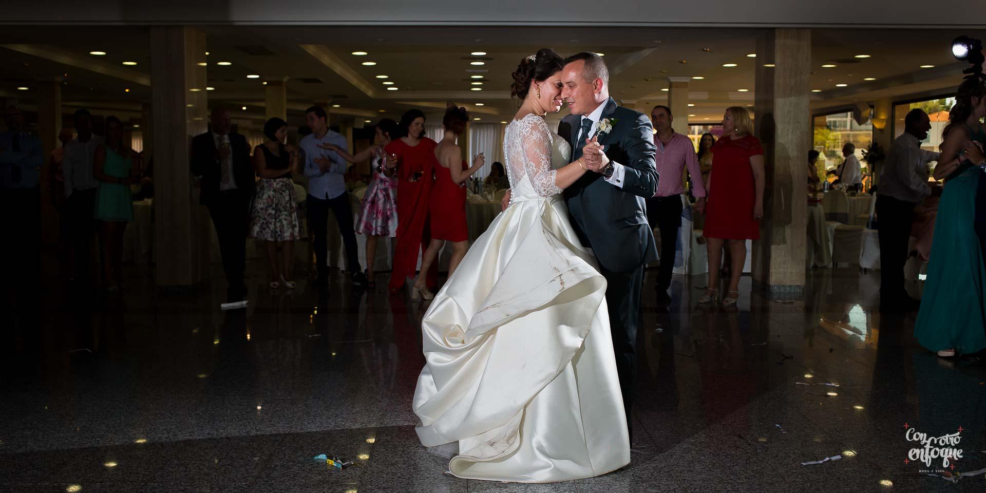 entrevista sobre profesionales de boda