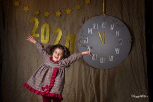 Feliz Año Nuevo Sesión de estudio ConOtroEnfoque. Torrefiel. Valencia. Paiporta