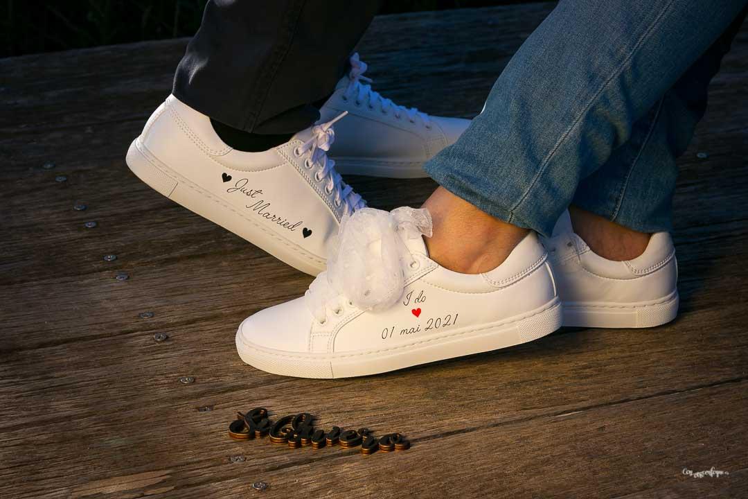 Zapatillas para Preboda Pre-boda.