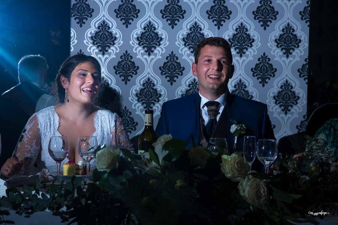 boda en la alhóndiga Villanueva de los infantes